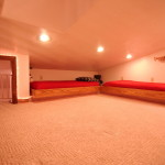 Loft Dual Twin Beds